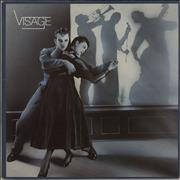Click here for more info about 'Visage'