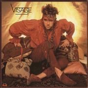 Click here for more info about 'Visage - We Move E.P.'