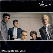 Click here for more info about 'Vision - Calling Of The Wind'