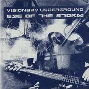 Click here for more info about 'Visionary Underground - Eye Of The Storm'