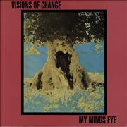 Click here for more info about 'Visions Of Change - My Minds Eye'