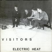 Click here for more info about 'Visitors - Electric Heat'