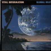 Click here for more info about 'Vital Information - Global Beat'