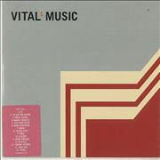 Click here for more info about 'Vital Music - Sampler 25'