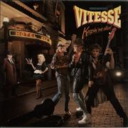 Click here for more info about 'Vitesse - Keepin' Me Alive !'