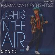 Click here for more info about 'Vitesse - Lights In The Air'
