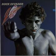 Click here for more info about 'Vitesse - Rock Invader'