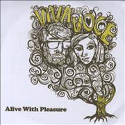 Click here for more info about 'Viva Voce - Alive With Pleasure'