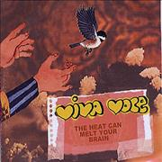 Click here for more info about 'Viva Voce - The Heat Can Melt Your Brain'