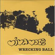 Click here for more info about 'Viva Voce - Wrecking Ball'