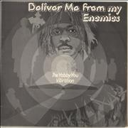 Click here for more info about 'Vivian Jackson - Deliver Me From My Enemies'