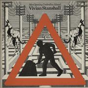 Click here for more info about 'Vivian Stanshall - Men Opening Umbrellas Ahead'