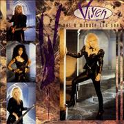 Click here for more info about 'Vixen - Not A Minute Too Soon'