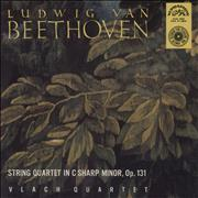 Click here for more info about 'Vlach Quartet - Beethoven: String Quartet In C Sharp Minor, Op.131'