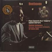 Click here for more info about 'Beethoven: Piano Concerto No. 5