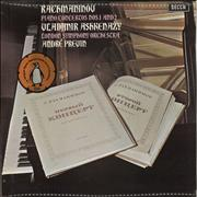 Click here for more info about 'Rachmaninov: Piano Concertos Nos.1 And 2'