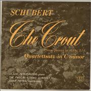 Click here for more info about 'Vlado Perlemuter - Schubert: