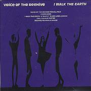 Click here for more info about 'Voice Of The Beehive - I Walk The Earth - Autographed'