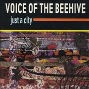 Click here for more info about 'Voice Of The Beehive - Just A City'