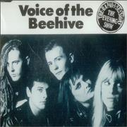 Click here for more info about 'Voice Of The Beehive - Radio 1 Sessions'