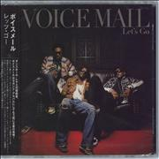 Click here for more info about 'Voicemail - Let's Go'
