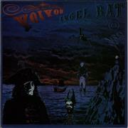 Click here for more info about 'Voivod - Angel Rat'