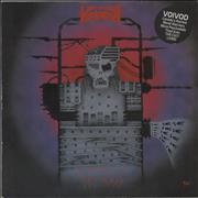 Click here for more info about 'Voivod - Dimension Hatröss - EX'