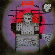 Click here for more info about 'Voivod - Dimension Hatröss'