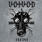 Click here for more info about 'Voivod - Infini'