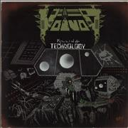 Click here for more info about 'Voivod - Killing Technology - EX'