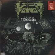 Click here for more info about 'Voivod - Killing Technology - Sealed'
