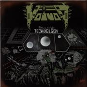 Click here for more info about 'Voivod - Killing Technology'
