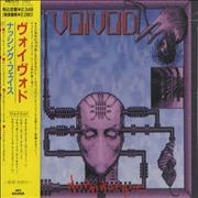 Click here for more info about 'Voivod - Nothingface'