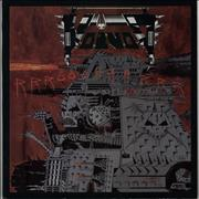 Click here for more info about 'Voivod - Rrröööaaarrr'