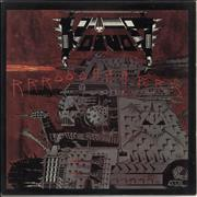 Click here for more info about 'Voivod - Rrroooaaarrr'