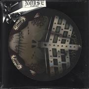 Click here for more info about 'Voivod - Too Scared To Scream - RSD18 - Sealed'