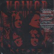 Click here for more info about 'Voivoid - Katorz'