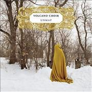 Click here for more info about 'Volcano Choir - Unmap'