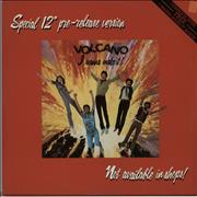 Click here for more info about 'Volcano - I Wanna Make It!'