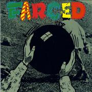 Click here for more info about 'Volcano Suns - Farced'