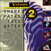 Click here for more info about 'Volume Magazine - Sharks Patrol These Waters'