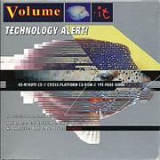 Click here for more info about 'Volume Magazine - Technology Alert!'