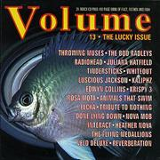 Click here for more info about 'Volume Magazine - Volume 13 - The Lucky Issue'