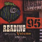 Click here for more info about 'Volume Magazine - Volume 14 - Reading '95 Special'