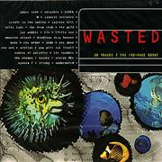 Click here for more info about 'Volume Magazine - Wasted - Sealed'