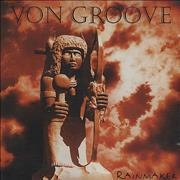 Click here for more info about 'Von Groove - Rainmaker'