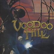 Click here for more info about 'Voodoo Hill - Voodoo Hill'
