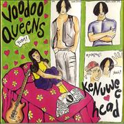 Click here for more info about 'Voodoo Queens - Kenuwee Head'