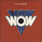 Click here for more info about 'Vow Wow - Cyclone'