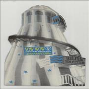 Click here for more info about 'Vow Wow - Helter Skelter - Clear Vinyl + Sleeve'
